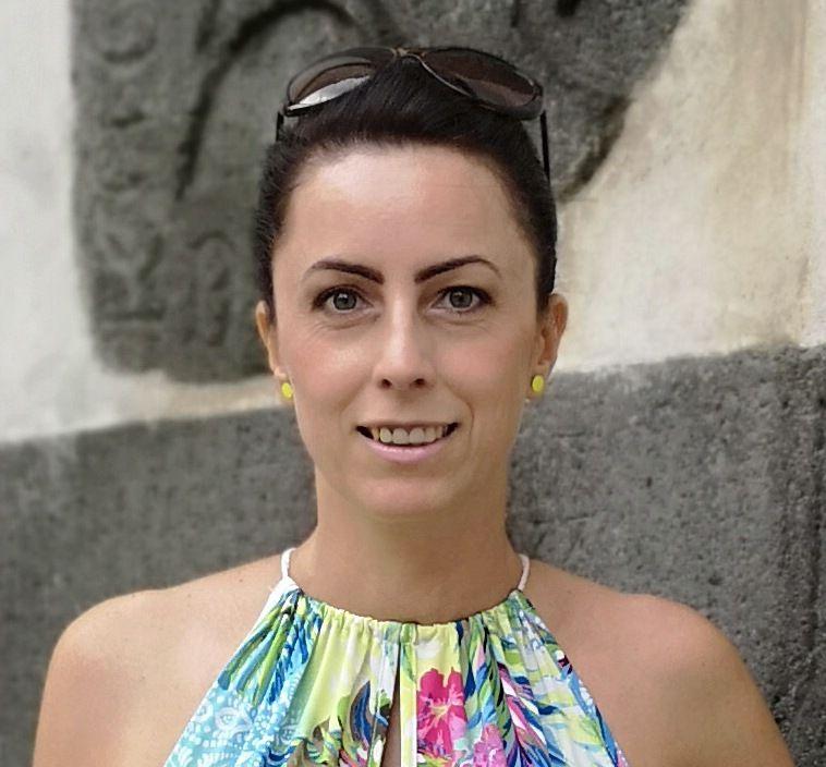 Ivana Čekanová